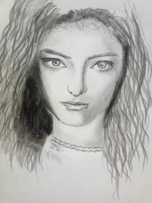 Lorde by hEndriqueGil